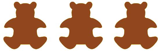 Three Bears Communications